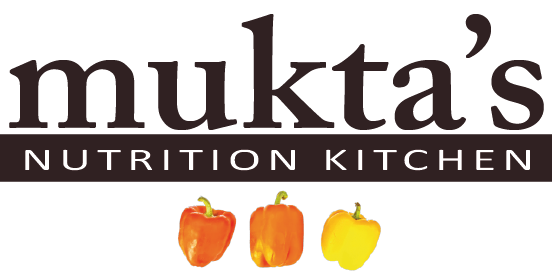 Mukta's Nutrition Kitchen